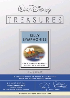Buy Walt Disney Treasures: Silly Symphonies from Amazon.com Marketplace