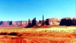 Journalist Buzz Bissinger shares the story of how John Ford came to film in southern Utah's butte-iful Monument Valley.