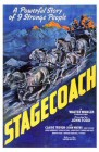Stagecoach (1939) movie poster