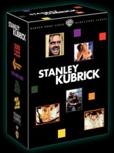Directors Series: Stanley Kubrick cover art - click to buy