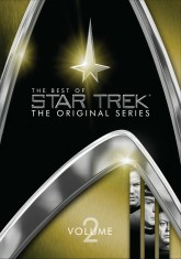 Buy The Best of Star Trek: The Original Series, Volume 2 from Amazon.com