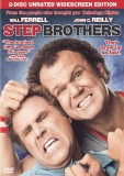 Buy Step Brothers: 2-Disc Unrated Widescreen Edition DVD from Amazon.com
