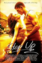 Step Up (2006) movie poster