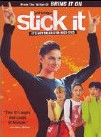 Stick It DVD cover