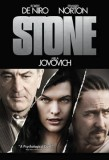 Stone (2010) DVD cover art -- click to buy DVD from Amazon.com