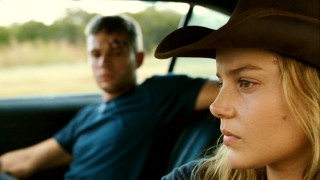"As the lone female and civilian among the leads, Abbie Cornish plays Michelle, deserter driver. ""Stop-Loss"" is most likely to be remembered for the Cornish romance that led to Phillippe's divorce from Reese Witherspoon."