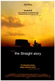 The Straight Story movie poster