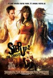 Step Up 2 The Streets movie poster
