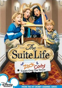 Buy The Suite Life of Zack & Cody: Taking Over the Tipton from Amazon.com