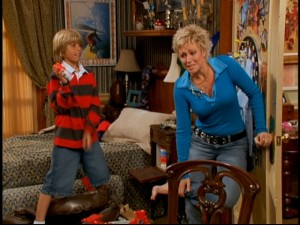 The Suite Life Of Zack Amp Cody Taking Over The Tipton Dvd