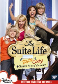 Buy The Suite Life of Zack & Cody: Sweet Suite Victory from Amazon.com