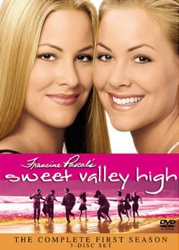 Buy Sweet Valley High: The Complete First Season from Amazon.com