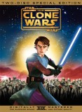 Buy Star Wars: The Clone Wars - Two-Disc Special Edition DVD from Amazon.com