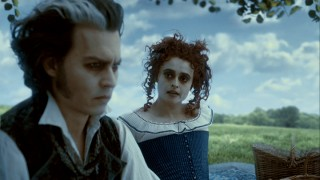 The Musical Number By Sea Expands Films Dark Palette To Include Some CLOSING THOUGHTS Sweeney Todd