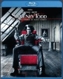 Buy Sweeney Todd on Blu-ray Disc from Amazon.com