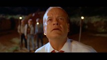 Kelsey Grammer gets quite teary-eyed at the sight of an elephant in this unusually sentimental deleted scene.