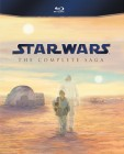 Star Wars: The Complete Saga Blu-ray press release