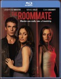 The Roommate Blu-ray cover art -- click to buy from Amazon.com