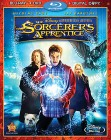 The Sorcerer's Apprentice (Blu-ray + DVD + Digital Copy)