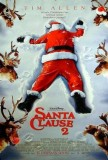 The Santa Clause 2 movie poster - click to buy