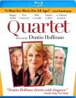 Quartet (Blu-ray) - June 18