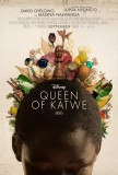Queen of Katwe (2016) movie poster