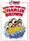 Race for Your Life, Charlie Brown DVD cover art -- click to buy from Amazon.com