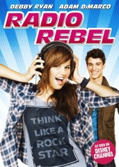 Radio Rebel DVD cover art -- click to buy from Amazon.com