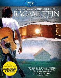 Ragamuffin Blu-ray cover art -- click to buy from Amazon.com