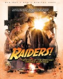 Raiders! The Story of the Greatest Fan Film Ever Made (Blu-ray + DVD + Digital HD) - August 16