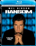Ransom Blu-ray Disc cover art -- click to buy from Amazon.com