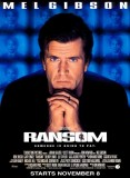 Ransom (1996) movie poster