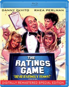 The Ratings Game Blu-ray Disc cover art -- click to buy from Amazon.com