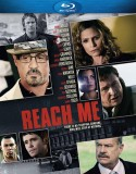 Reach Me Blu-ray Disc cover art -- click to buy from Amazon.com