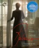 Rebecca: The Criterion Collection (Blu-ray) - September 5