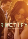 Rectify: The Complete Second Season (DVD) - June 2