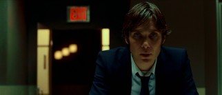 Tom Buckley (Cillian Murphy) is determined to discover the truth about Simon Silver.