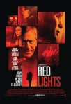 Red Lights (2012) movie poster