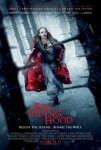 Red Riding Hood (2011) movie poster