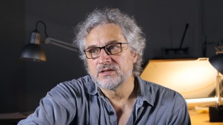 Writer-director Michael Dudok de Wit makes up for the film's lack of dialogue with an audio commentary, a one-hour interview, and more.