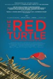 The Red Turtle (2016) movie poster