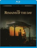 The Remains of the Day (Blu-ray) - April 14