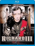 Richard III (Blu-ray) - April 14