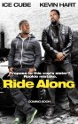Ride Along (2014) movie poster
