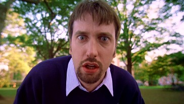 Tom Green tells moviegoers his new movie is really, really good in this teaser trailer.