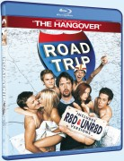Road Trip Blu-ray cover art - click to buy exclusively from Best Buy