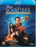 The Rocketeer Blu-ray Disc cover art -- click to buy from Amazon.com
