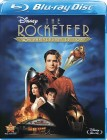 The Rocketeer: 20th Anniversary Edition Blu-ray cover art