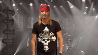 "Poison frontman Bret Michaels hosts ""Legends of the Sunset Strip"", a documentary catching up with various '80s hair band members."