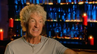 "REO Speedwagon lead singer Kevin Cronin explains how the film's meaning for ""Can't Fight This Feeling"" differs from his own."